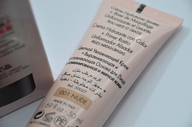 bb-крем для комбинированной кожи - рейтинг 5 лучших средств для лица: pupa professionals bb cream+Рrimer, bb-крем от gosh, age defense от clinique
