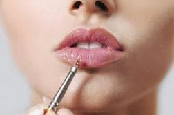 Блеск для губ Лореаль Глам Шайн (glam shine) и палитра помад Инфайибль (loreal infaillible)