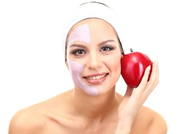 12 масок из яблока для лица: яблочная в домашних условиях