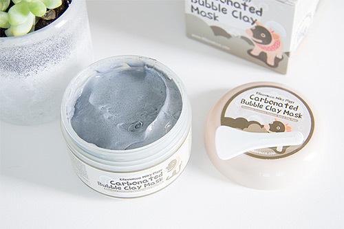 23 пузырьковые маски для лица: инструкция по применению carbonated bubble clay mask, отзывы о кислородной из Кореи bioaqua, пузырчатая Бабл