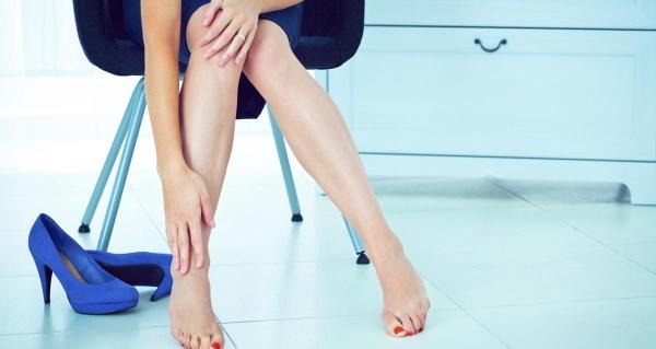 Мазь для ног от усталости и боли: самый лучший крем от тяжести, гель от варикоза и отеков, недорогая для уставших после работы Свен