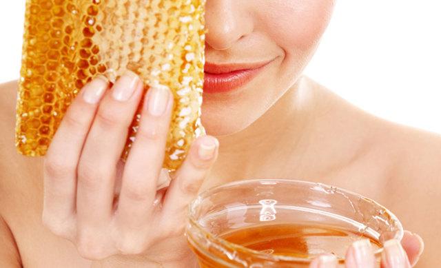 Мед от прыщей на лице: помогает ли медовая маска против черных точек, отзывы