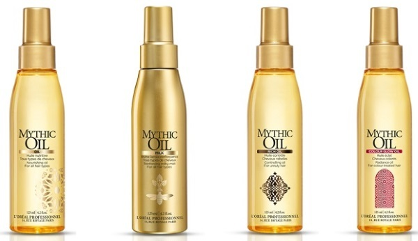 Масло для волос Лореаль Эльсев Митик Ойл экстраординарное (loreal elseve mythic oil): способ применения 6 масел, отзывы о восстанавливающем для кончиков