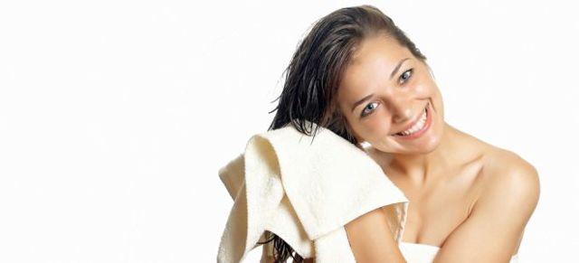 Как быстро высушить волосы без фена: как правильно сушить голову, чтобы они были прямыми с объемом у корней девушке