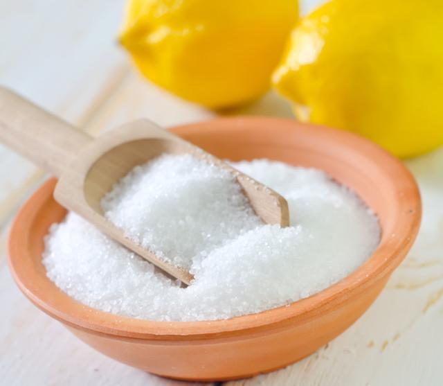 Шугаринг: рецепт с лимонным соком в домашних условиях, зачем в пасту добавлять кислоту дома