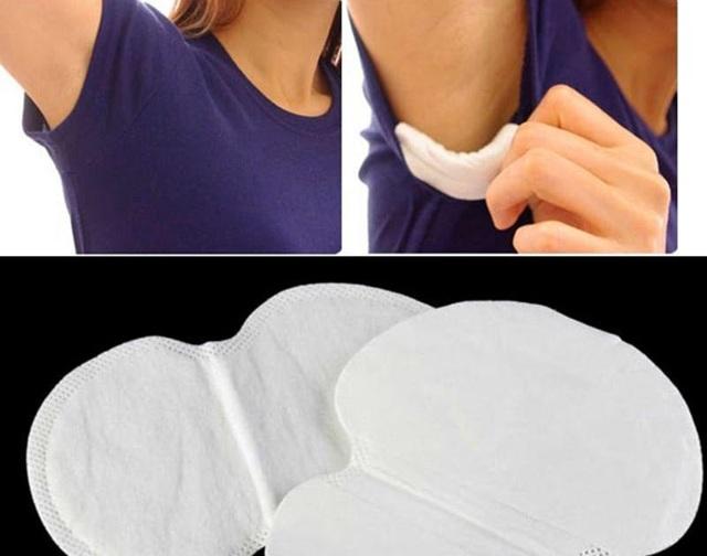 Прокладки для подмышек от пота: отзывы о вкладышах, подмышечники своими руками, подмышники для одежды, сшить накладки для защиты