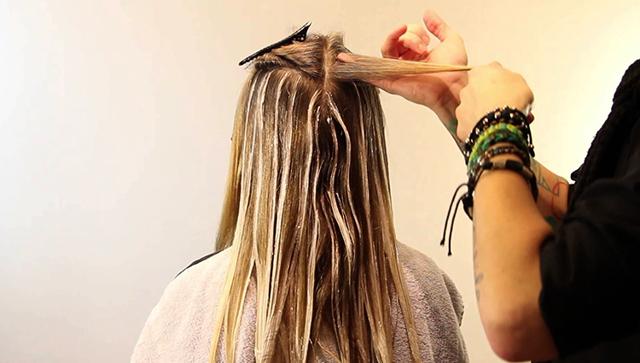Балаяж в домашних условиях: отзывы, окрашивание на средние темные волосы, сколько стоит, техника выполнения, технология, стоимость