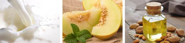 Маска из дыни для лица: польза, сок от морщин