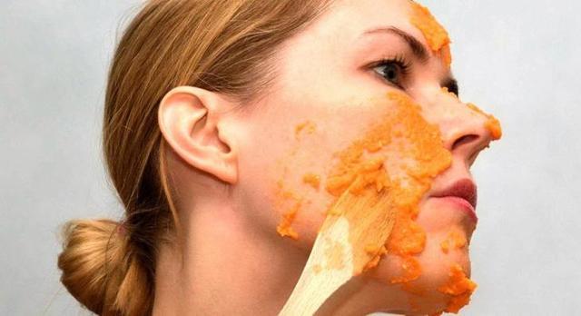 Маска из моркови для лица, рецепты в домашних условиях, польза и отзывы.