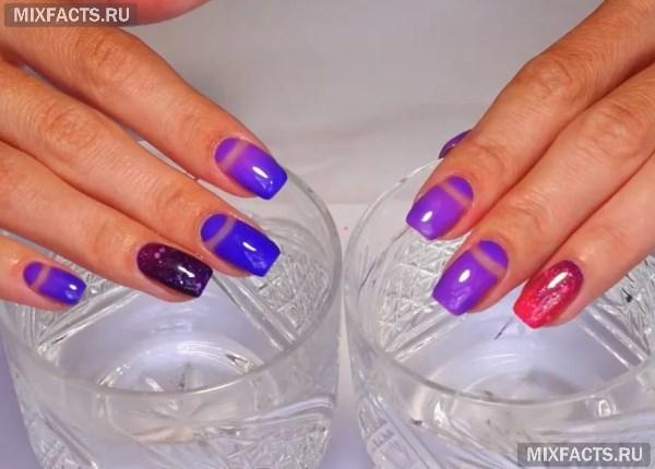 Термолак для ногтей: что это такое, маникюр меняющий цвет от температуры dance legend, как называется лак который меняет, термогель идеи