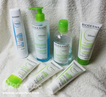 6 тоников для жирной и комбинированной кожи лица - Биодерма, Космотерос, ТОП хороших и домашних