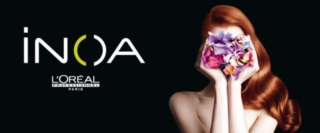 inoa - краска для волос: палитра цветов Иноа Лореаль, отзывы, окрашивание loreal, инструкция по применению