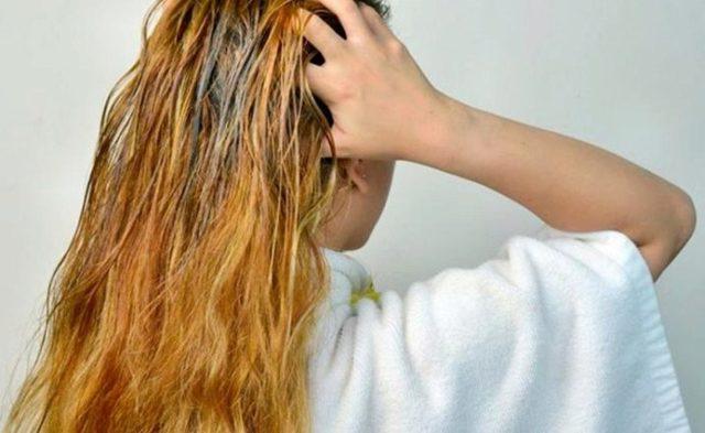 Камфорное масло для волос: применение для роста в чистом виде в косметологии