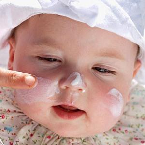 Физиогель (physiogel) - крем для лица при аллергическом дерматите, его аналоги и отзывы