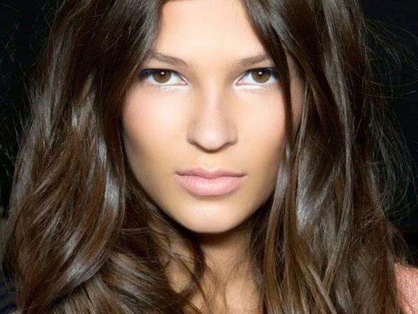 Краска для волос шоколад: окрашивание в шоколадные оттенки Капус, палитра цветов Эстель, кому подходит Лореаль русый