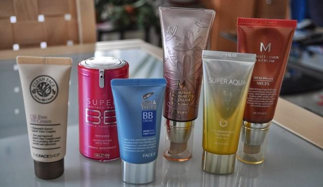 Корейский крем для лица: ТОП-5 уходовой косметики из Кореи, отзывы о лучших увлажняющих средствах, рейтинг для чувствительной кожи, ТОП