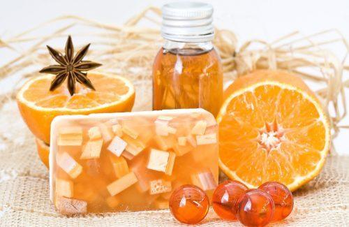 22 маски для лица: с лимоном, мандарином, апельсином в домашних условиях отбеливающие, от прыщей