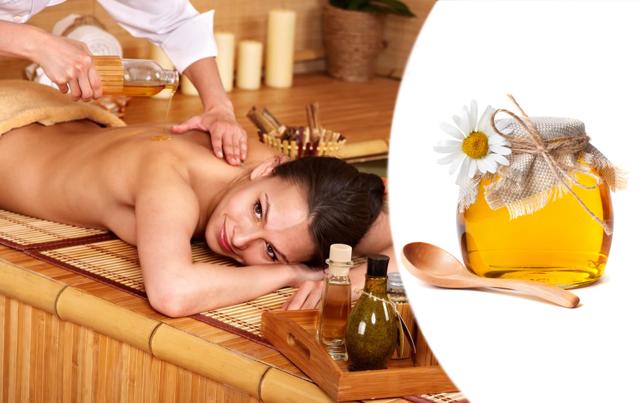 Медовый массаж спины: показания и противопоказания, как правильно делать медом, техника выполнения, польза и вред самомассажа