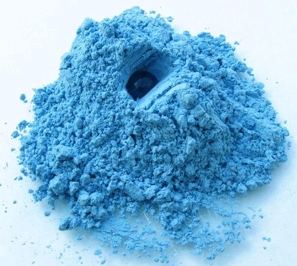 Глина от прыщей: голубая маска для лица, отзывы, какая лучше, белая