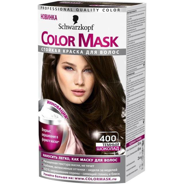 Оттеночные краски для волос, красивый цвет и здоровье