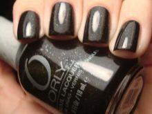 orly - лак для ногтей: отзывы о геле Орли