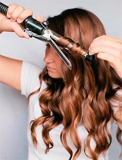 Как сделать кудри плойкой: как завить локоны, как красиво накрутить на средние волосы, как правильно накручивать, как пользоваться