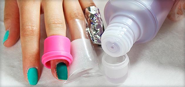 Ремувер для снятия гель-лака: какая лучше жидкость для шеллака, лучшее средство для удаления в домашних условиях, как называется