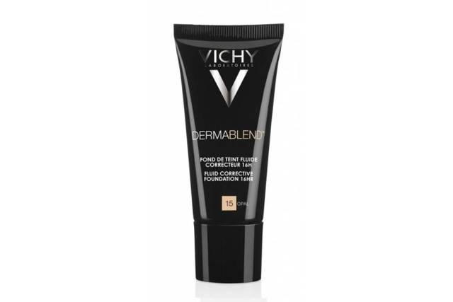 Тональный крем Виши: отзывы об основе vichy normateint для проблемной кожи, Идеальный Тон для жирной кожи