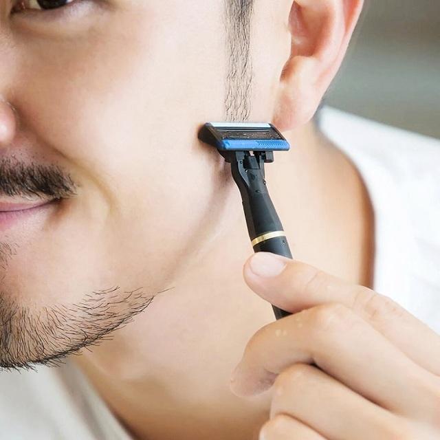 Электробритва xiaomi - 5 лучших моделей от Сяоми: mijia rotary electric shaver, mijia portable electric shaver, smate four blade shaver