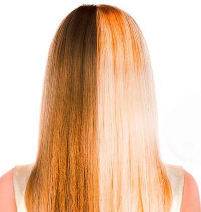 Маска для осветления волос, рецепты в домашних условиях с корицей, кефиром, лимоном, медом, майонезом, отзывы
