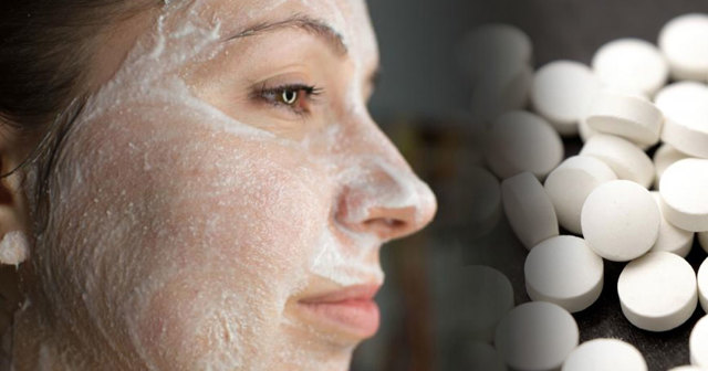 Маска для лица с аспирином и медом против морщин: отзывы, рецепт
