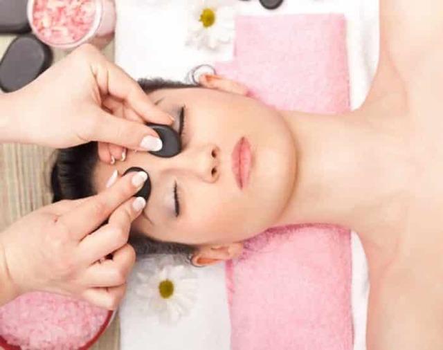 Точечный массаж лица: китайский омолаживающий, японский для омоложения, тибетский домашний акупунктурный