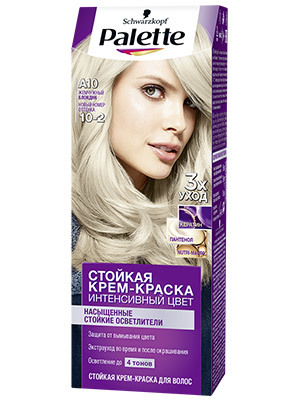 Краска для волос Палет: палитра оттенков и цветов palette, оттеночный бальзам платиновый блонд, отзывы о безаммиачной Фитолинии