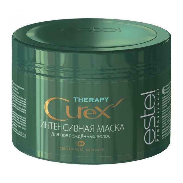 Маска для волос Эстель: отзывы об estel для холодных оттенков, ассортимент Курекс для поврежденных, Отиум восстанавливающая для окрашенных