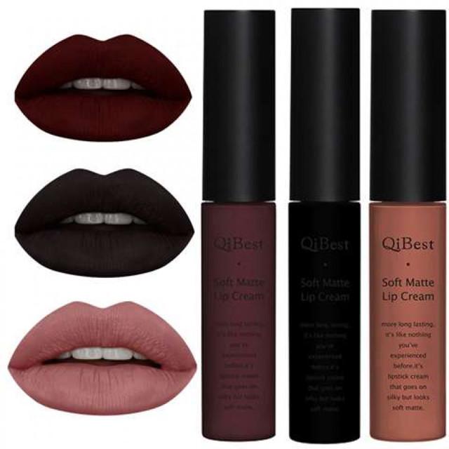 Матовый блеск для губ, стойкий блеск, отзывы,, цена, блеск, который становится матовым