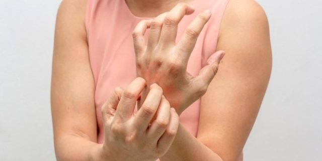 Цыпки на руках: что это такое, причины и лечение у ребенка, как выглядят на ногах, как вывести, как избавиться, чем лечить у детей
