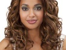 Химическая завивка на длинные волосы: химия на средние крупными локонами, бигуди на короткие, прическа химка с кудрями, спиральная