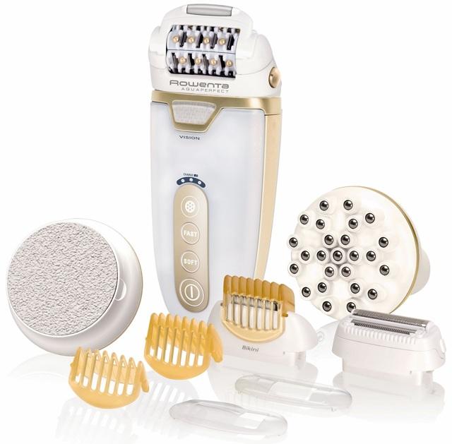 Эпиляция эпилятором: как правильно эпилировать зону бикини, как пользоваться в домашних условиях, отзывы об удалении волос, как обезболить