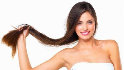 Маска для волос с витаминами и димексидом