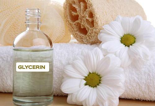 Маска для лица с глицерином: отзывы с витамином Е