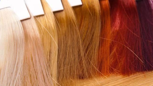 Состав краски для волос: какой процент оксида в Гарньер, из чего состоит кислотная, бытовые