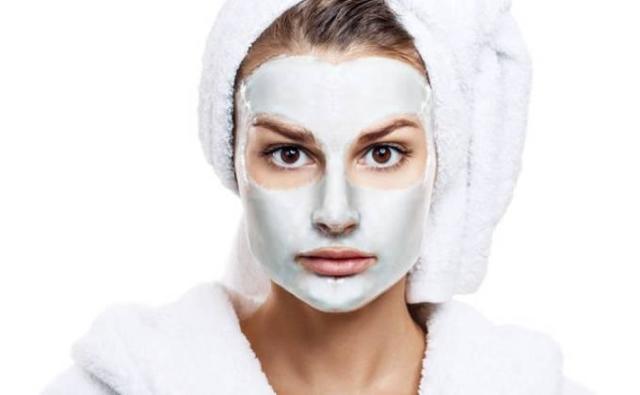 5 успокаивающих масок для лица от покраснений в домашних условиях и 5 очищающих масок - отшелушивающих, от угрей и прыщей