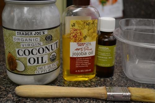 Кокосовое масло для волос: применение эффект на ночь для роста, польза и вред для жирных, как мазать нерафинированное